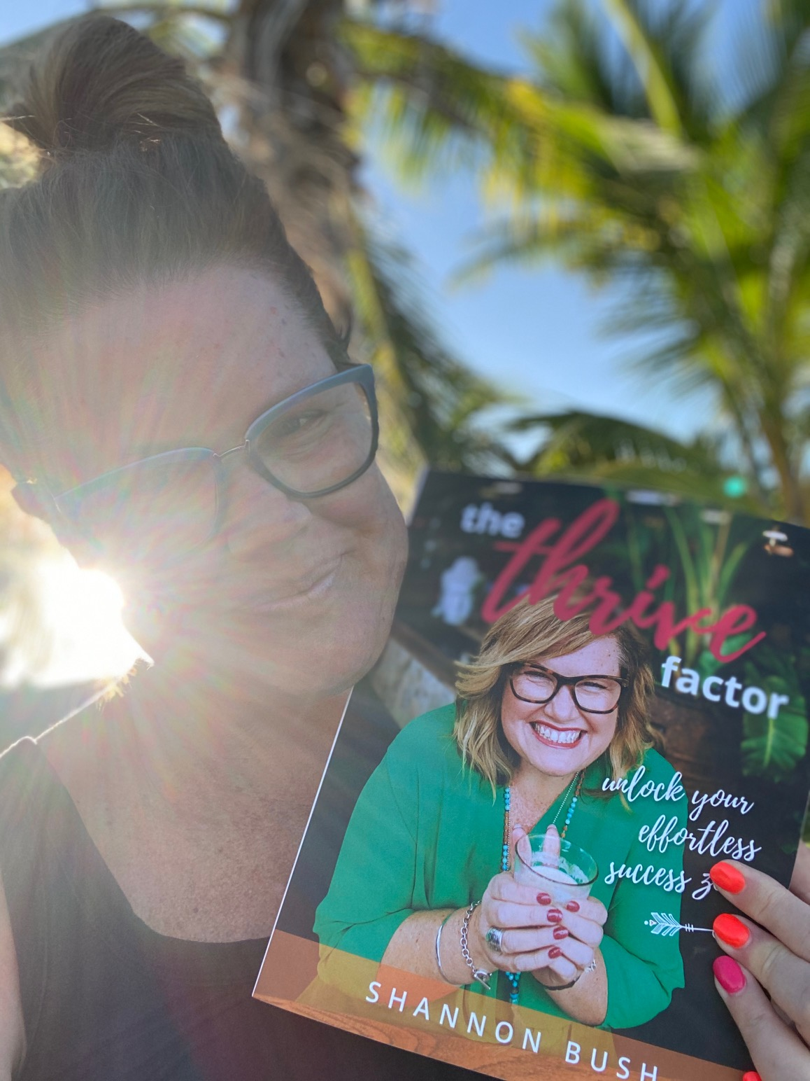 The Thrive Factor Ultimate Girls Week Away Fiji 2020 Plantation Island Resort