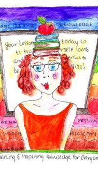 hr-Mentor Teacher-All Rights Reserved Shannon Bush 2011