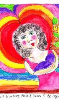 hr-Mother Nurturer-All Rights Reserved Shannon Bush 2011